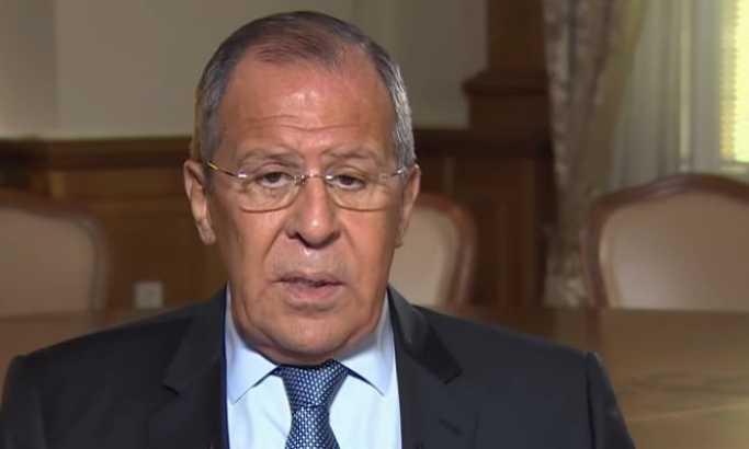 Lavrov: Kosovo kvari ugled Evropske unije