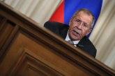 Lavrov: Moskva za trenutni prekid vatre u Libiji