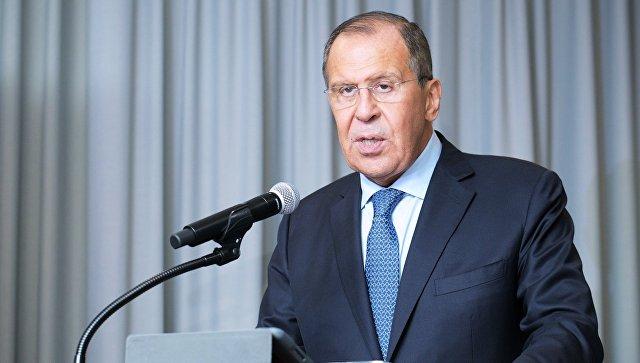 Lavrov: Nadamo se da će prevladati zdrav razum i da će odnosi sa EU biti obnovljeni na osnovu iskrenog dobrosusedstva i iskrenosti