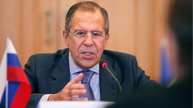 Lavrov: Nedopustivo da teroristi drže civile kao taoce
