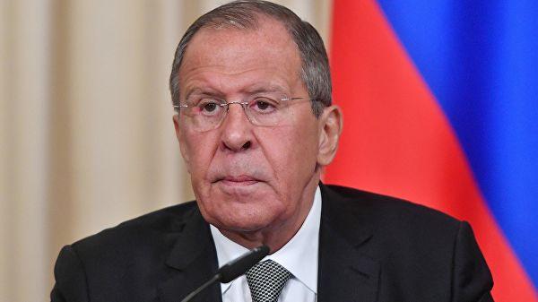 Lavrov: Niz zapadnih država pokušava da interpretira međunarodno pravo isključivo u svojim uskogrudim, geopolitičkim interesima