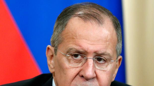Lavrov: Odnosi Rusije i Zapada gori nego u Hladnom ratu