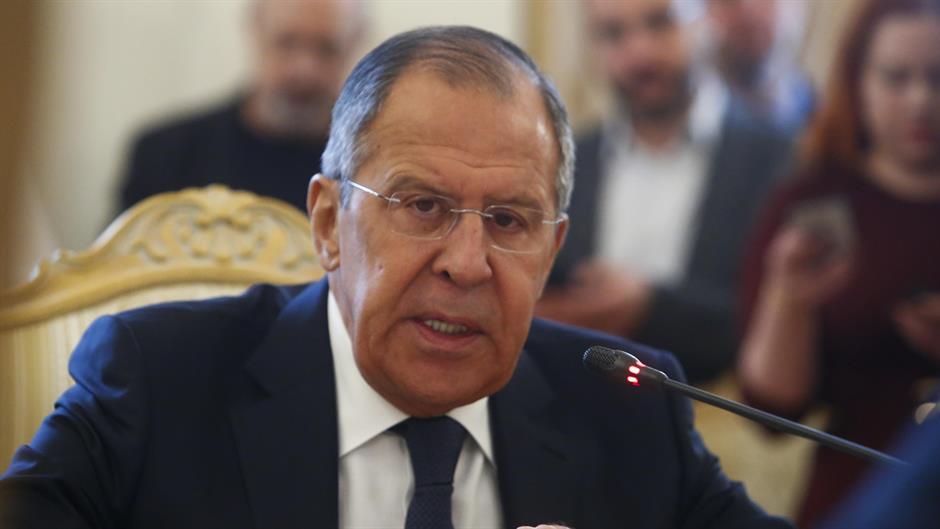 Lavrov: Optužbe Londona nisu ni jake, ni ozbiljne