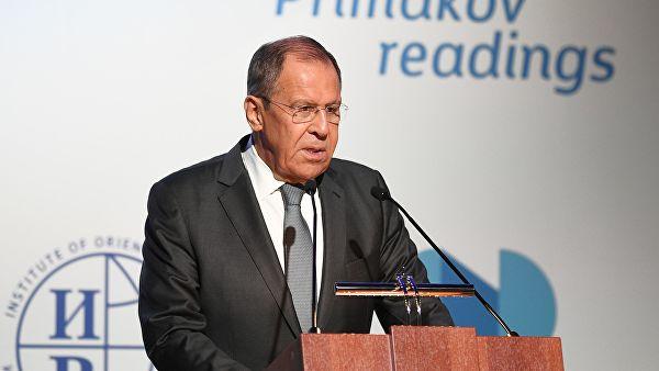 Lavrov: Pakt o nenapadanju između Irana i arapskih država Persijskog zaliv bio bi koristan
