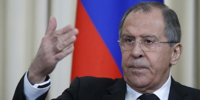 Lavrov: Propali napori EU, SAD pritiska Prištinu da formira vojsku