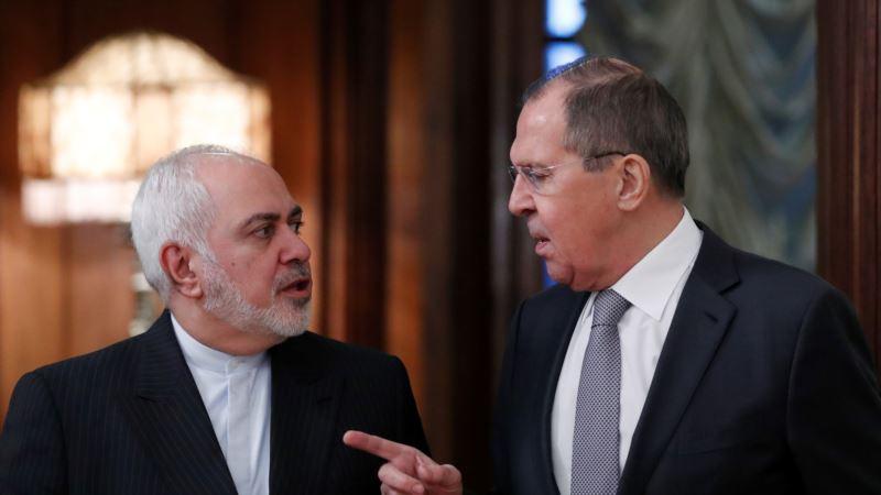 Lavrov: Prošlo vrijeme jednostranih sankcija