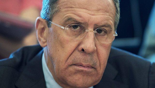 Lavrov: Putinovu inicijativu podržali predsednici Kine i Francuske