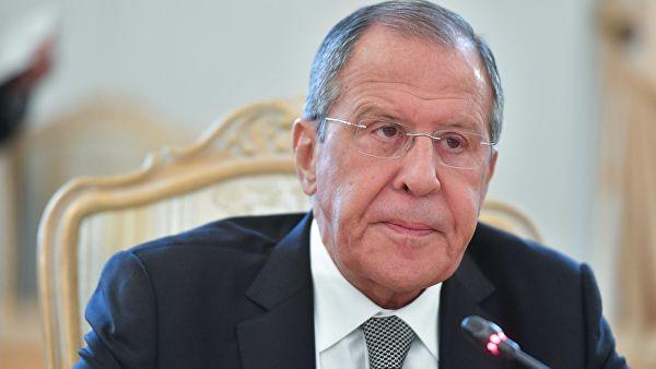 Lavrov: Rusija će insistirati na implementaciji rezolucije 1244