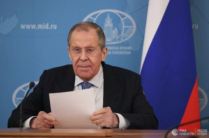 Lavrov: Rusija neće stvarati histeriju zbog povlačenja SAD-a iz Sporazuma o otvorenom nebu