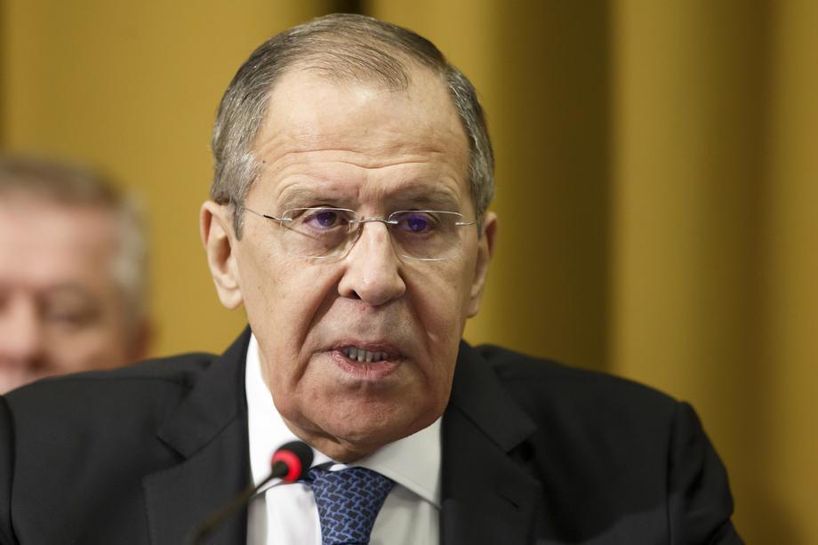 Lavrov: Rusija za sada ne vidi problematične poteze Severne Koreje
