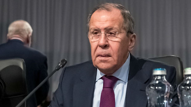 Lavrov: Ruska reakcija na svaki korak Amerike