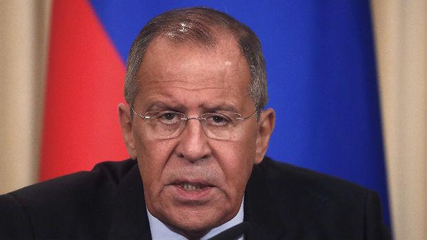 Lavrov: Sirija ima pravo da istera teroriste iz Idliba