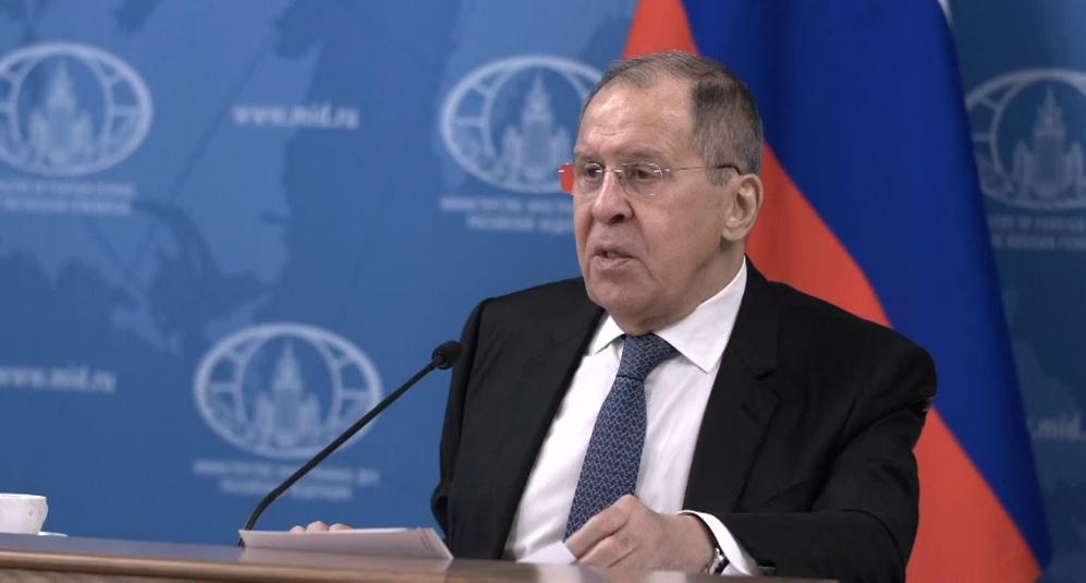 Lavrov: Suština američke politike prema Rusiji verovatno se neće promeniti pod upravom Bajdena
