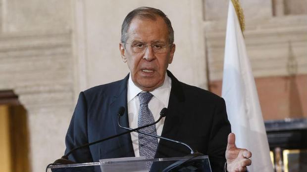Lavrov: Ubistvo Solejmanija prelazi sve granice
