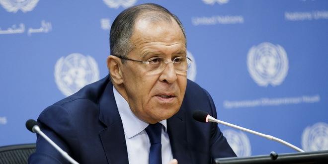 Lavrov: Ugled EU je doveden u pitanje zbog Kosova