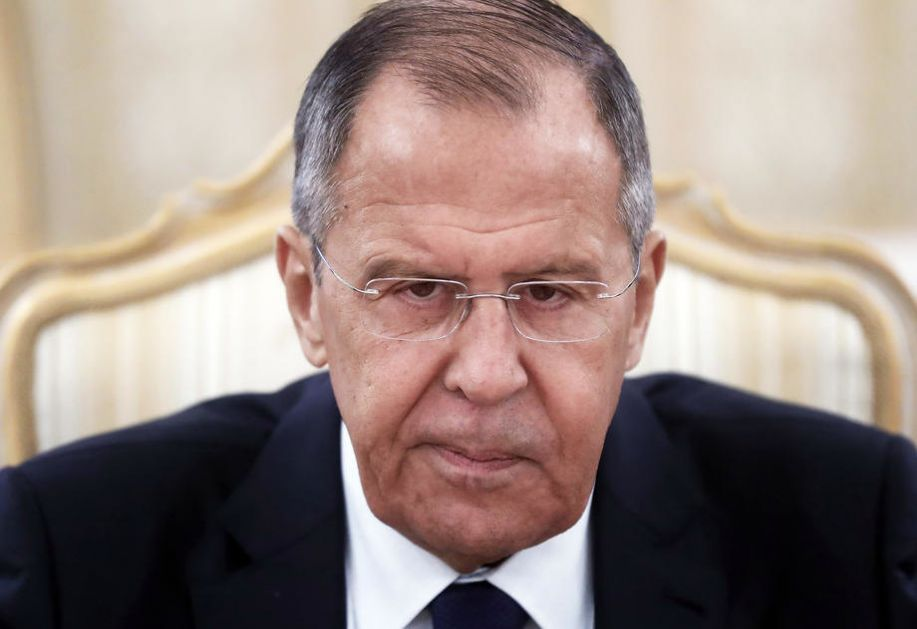 Lavrov: Ustupak teroristima ravan predaji