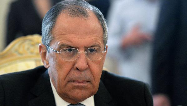 Lavrov: Vojni scenario u Donbasu može potkopati državnost Ukrajine