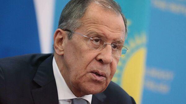 Lavrov: Zapad odbija da pruži pomoć Siriji čak i kada je reč o humanitarnim problemima