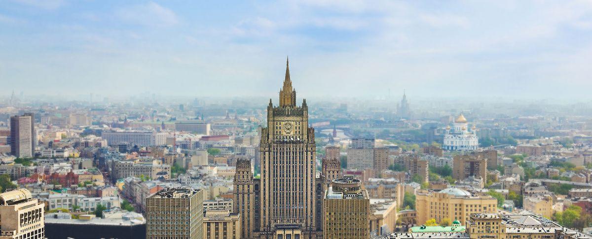 Lavrov i Makej razgovarali o umešanosti spoljnih sila u političke procese u Belorusiji