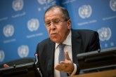 Lavrov i Mas razgovarali o humanitarnim potrebama Sirije