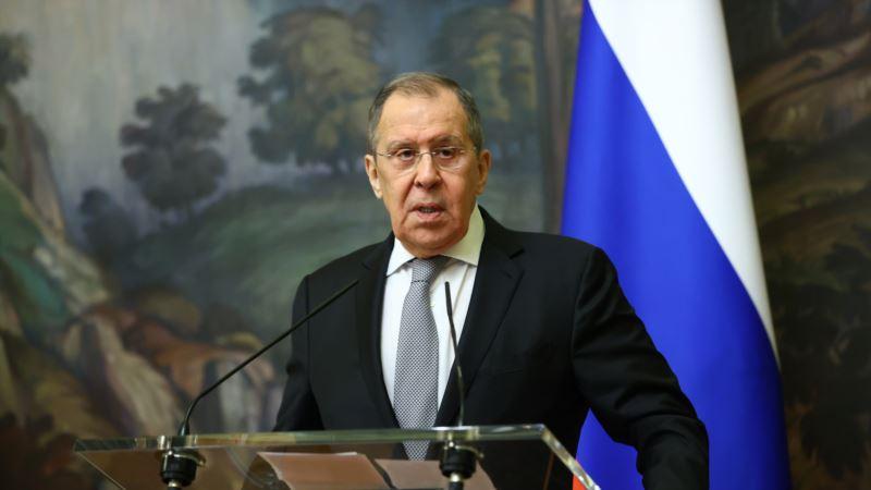 Lavrov ipak ne dolazi u Zagreb