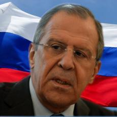 Lavrov jasan: Kina pretnja po Rusiju? MIT!