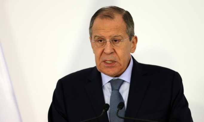 Lavrov objasnio šta očekuje od izbora u Ukrajini (VIDEO)