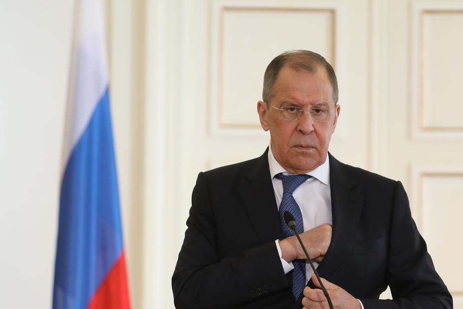 Lavrov osudio odluku SAD da uvrste Kubu u sponzore terorizma