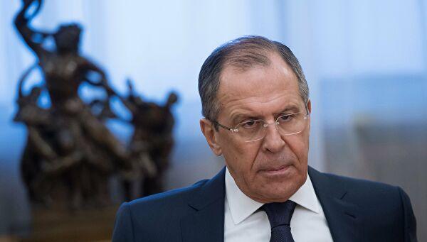 Lavrov pozvao Izrael da hitno dostavi informacije o eventualnim pretnjama sa sirijske teritorije kako bi ih ruska strana neutralisala