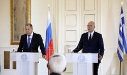 Lavrov u Atini o sporu Grčka-Turska: Sve treba rešavati u skladu s medjunarodnim pravom i ...