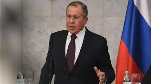 Lavrov u Srbiji 18. juna
