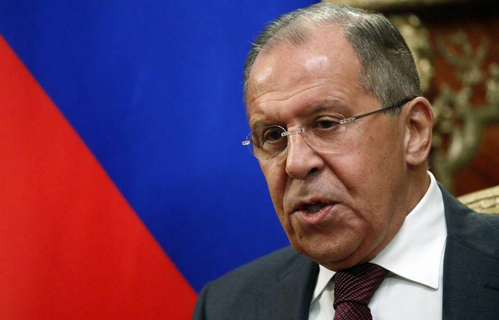 Lavrov u poseti Srbiji 18. i 19. juna