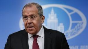 Lavrov upozorio Pompea protiv svake upotrebe sile u Venecueli