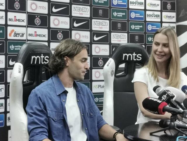 Lazar Marković čestitao Zvezdi titulu: Na njima je da li je regularno ili ne