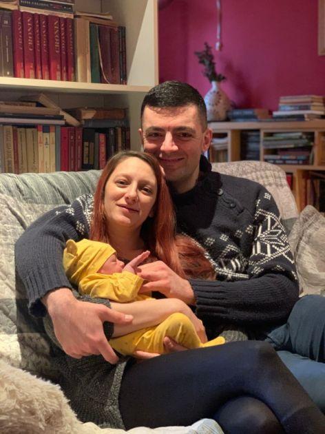 Lazar Pavlović: Jako sam dugo želeo da postanem roditelj