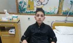 Lazar iz Niša (15) teško se povredio prilikom skoka u bazen, hitno mu je potrebna pomoć