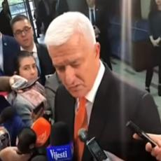 Lažni crnogorski mitropolit UCENJUJE NA BOŽIĆ: Pritisak na premijera da SRUŠI SRPSKU CRKVU! (VIDEO)