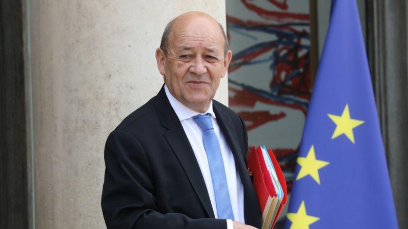 Le Drian: Francuska neće plaćati populističku Evropu