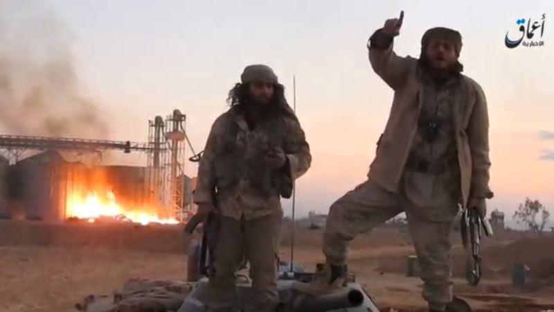 Le Drian u Bagdadu razgovara o sudbini stranih militanata
