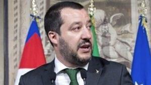 Le Penova i Salvini na zajedničkom mitingu 18. maja u Milanu
