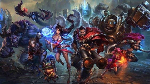 League of Legends proslavlja 10 godina postojanja