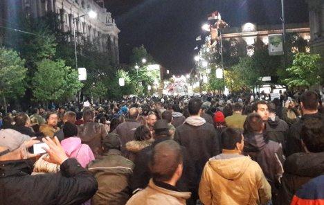 Lečić i Trifunović nesaglasni oko obustave protesta
