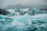 Led se topi neverovatnom brzinom: Visoke temperature morske površine