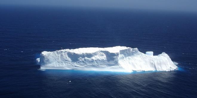 Led u morima oko Arktika nestaje do 2035. godine?