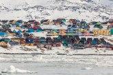 Ledeno prostranstvo i američka žudnja: Šta je taj Grenland i kako je tamo?