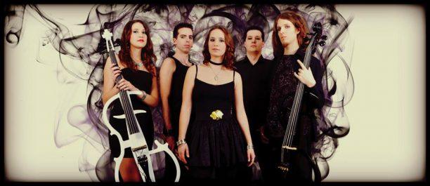 Leecher specijalni gost na koncertu benda Arkona u Novom Sadu