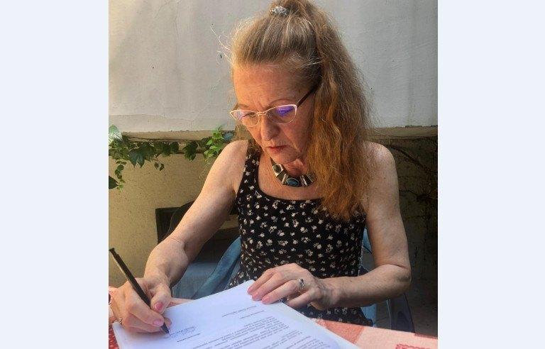 Legat književnika Danila Nikolića poklonjen Adligatu