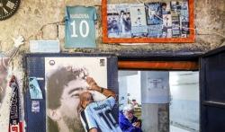Legenda o Maradoni zauvek će živeti u Napulju (VIDEO)