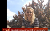 Lena Kovačević: Uživam u svim uskršnjim običajima