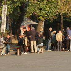 Lepe vesti za Beograđane: Prosečna plata viša od 70.000 dinara